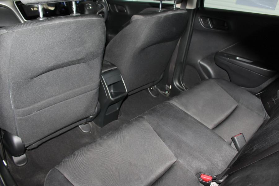 2016 Honda City GM MY16 VTI Sedan Image 8
