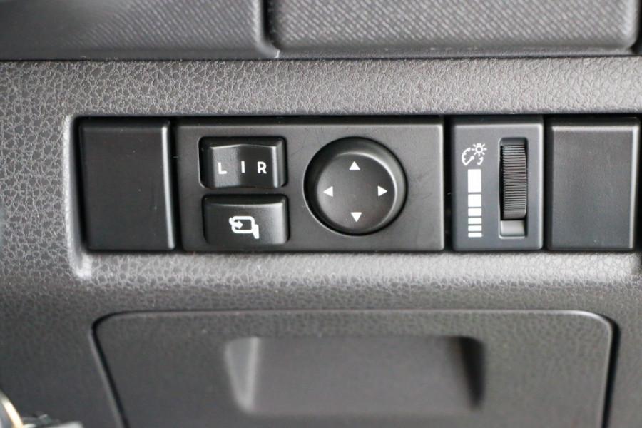 2015 Isuzu Ute D-MAX MY15 LS-U Utility Image 14