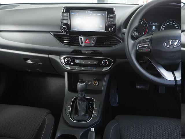 2019 Hyundai i30 PD Go Hatch Image 8