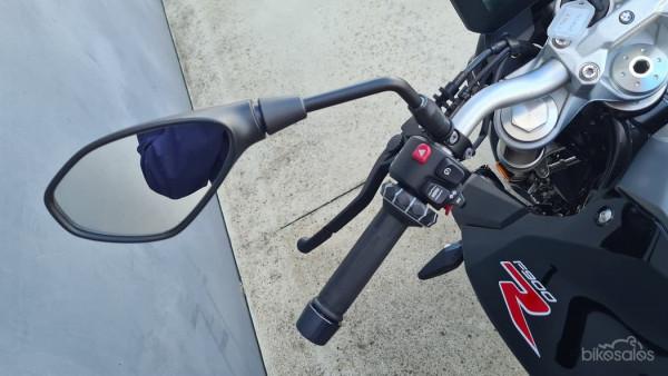 2020 BMW F 900 R F 900 R Motorcycle