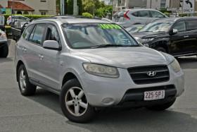 Hyundai Santa Fe SX CM MY09