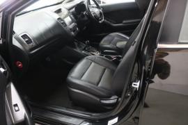 2016 Kia Cerato YD MY17 SLI Sedan Image 5