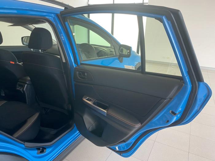 2016 Subaru XV G4-X 2.0i Suv Image 6