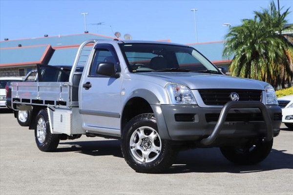 Holden Rodeo LX RA MY06