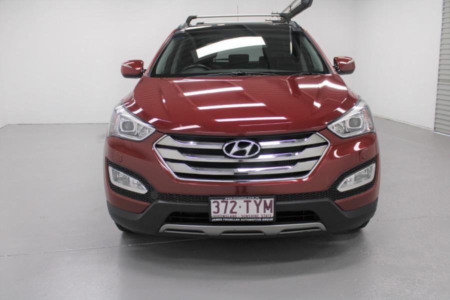 2014 Hyundai Santa Fe Highlander Image 1
