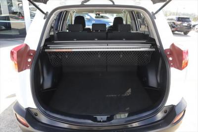 2013 Toyota RAV4 ASA44R MY14 GXL Suv Image 5