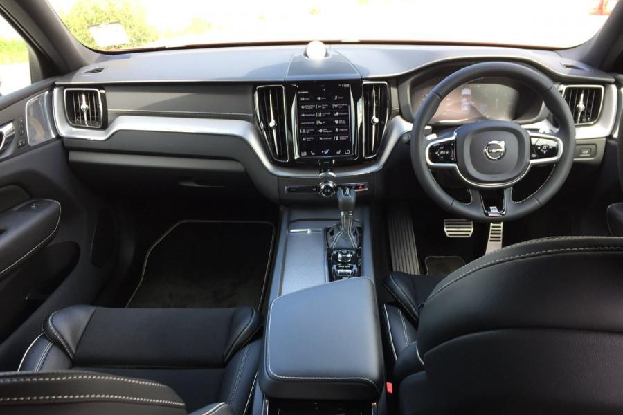 2019 Volvo XC60 UZ D5 R-Design Suv Image 14