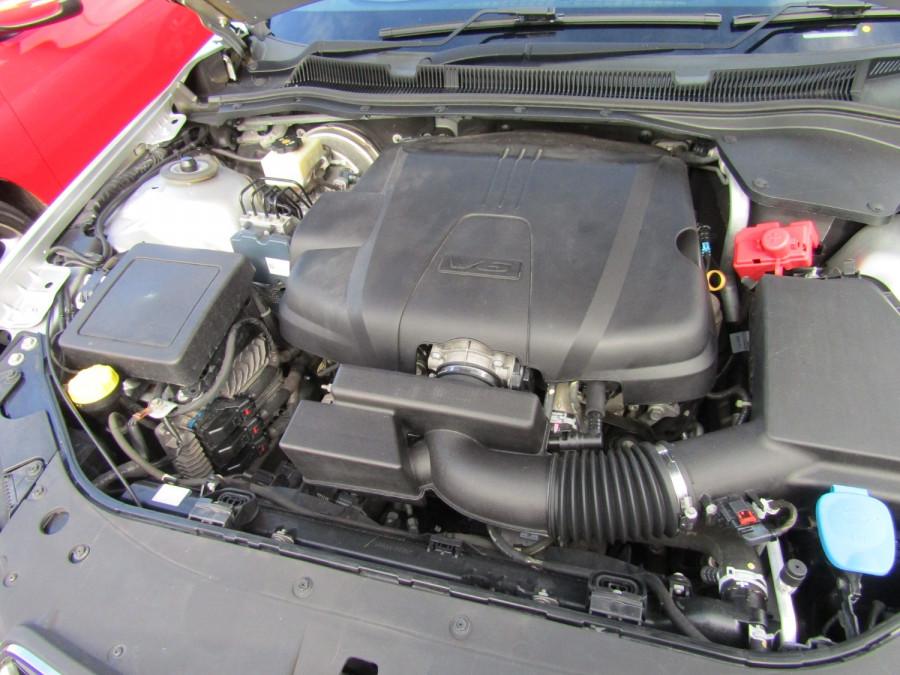 2014 Holden Commodore VF MY14 SV6 Wagon Image 22