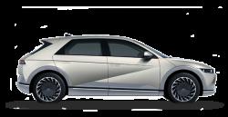 New Hyundai IONIQ 5