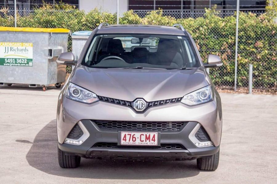 2017 MG GS Core Suv