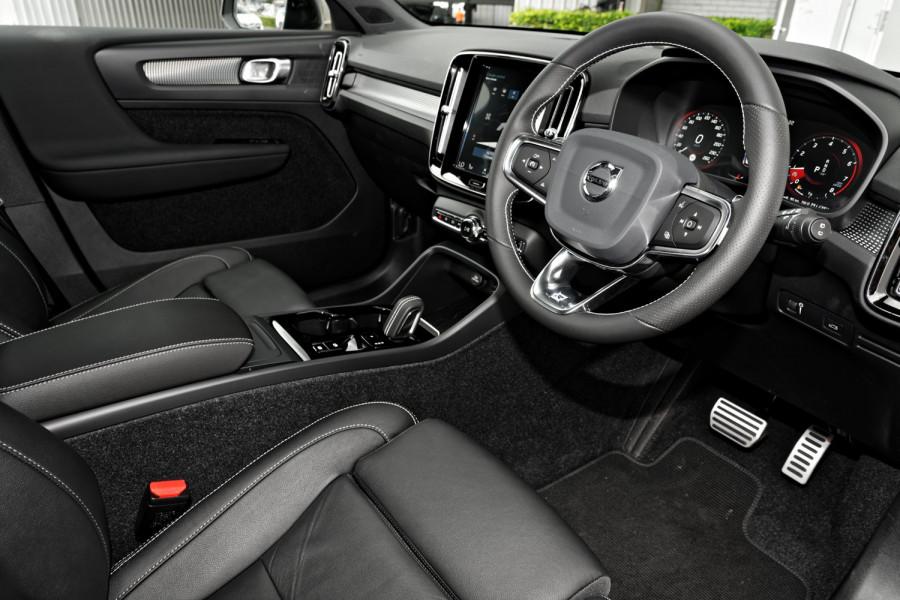 2020 MY21 Volvo XC40 XZ T5 R-Design Suv
