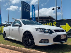 Ford Falcon Edit. FG MkII XR6 Ltd