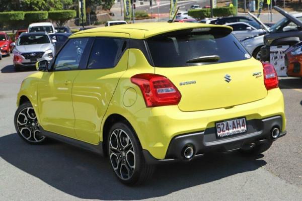 2020 Suzuki Swift AZ Series II Sport Hatchback Image 2