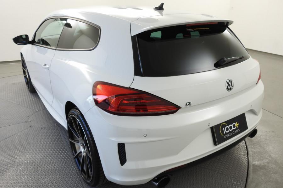 2015 MY16 Volkswagen Scirocco 1S MY16 R Hatchback