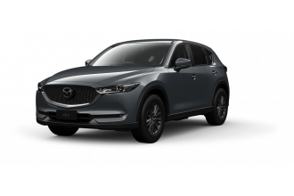 2021 MY20 Mazda CX-5 KF Series Touring Suv Image 2
