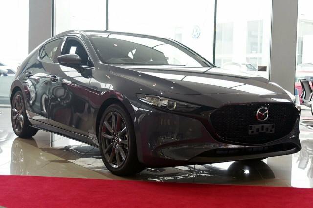 New Mazda 3 for sale in Gold Coast | Robina Mazda