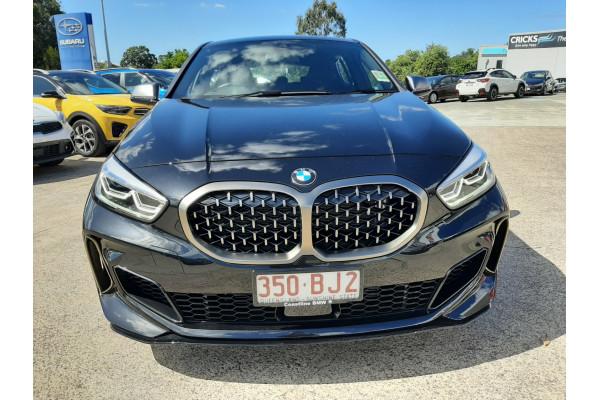 2021 BMW 1 Series Hatchback Image 2
