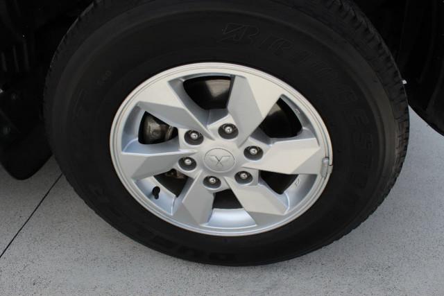 2012 MY13 Mitsubishi Challenger PB (KG) MY13 Wagon