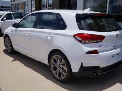2020 MY21 Hyundai i30 PD.V4 N Line Hatchback