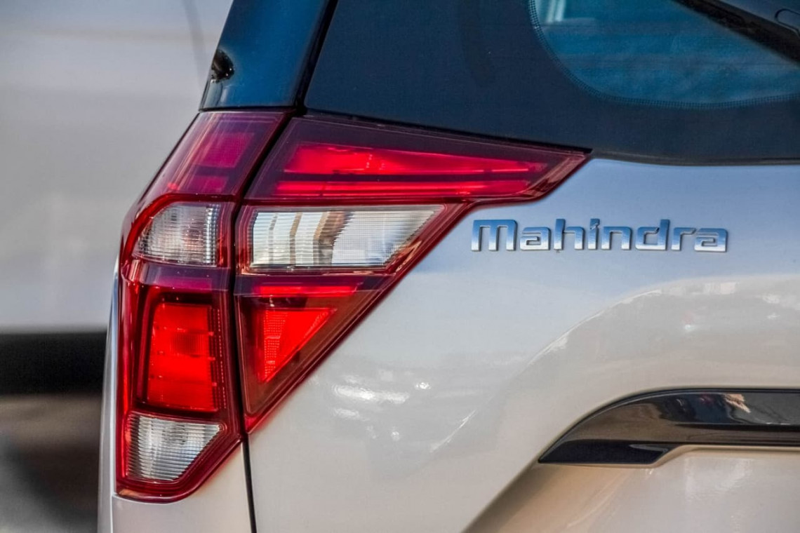 2020 MY19 Mahindra XUV500 W6 FWD Suv Image 21