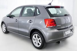 2014 Volkswagen Polo 6R MY14 77TSI Hatchback Image 5