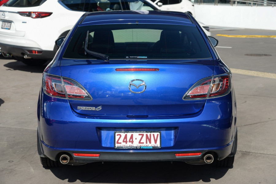2008 Mazda 6 Classic