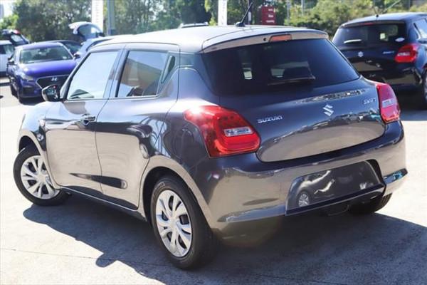2021 Suzuki Swift AZ Series II GL Hatchback