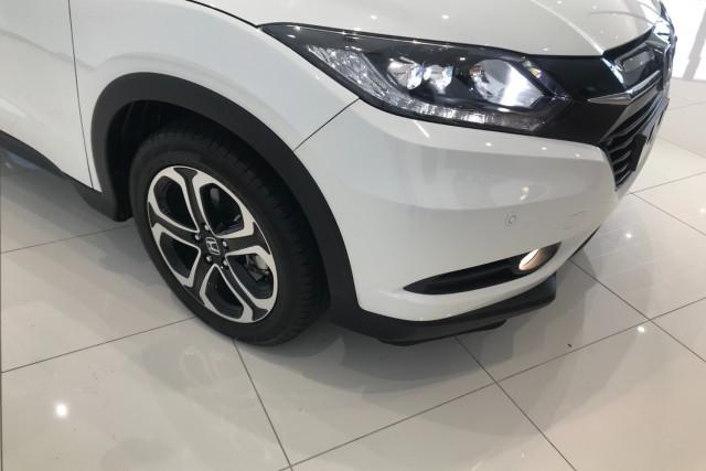 2018 Honda Hr-v HR-V VTi-L Suv Image 5