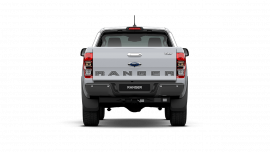 2020 MY21.25 Ford Ranger PX MkIII XLT Super Cab Utility image 5