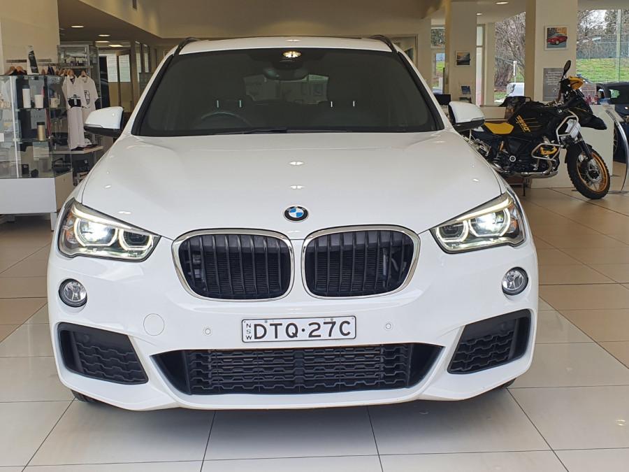 2016 BMW X1 F48 XDRIVE25I Suv Image 19