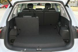 2018 MYce Volkswagen Tiguan 5N Comfortline Wagon