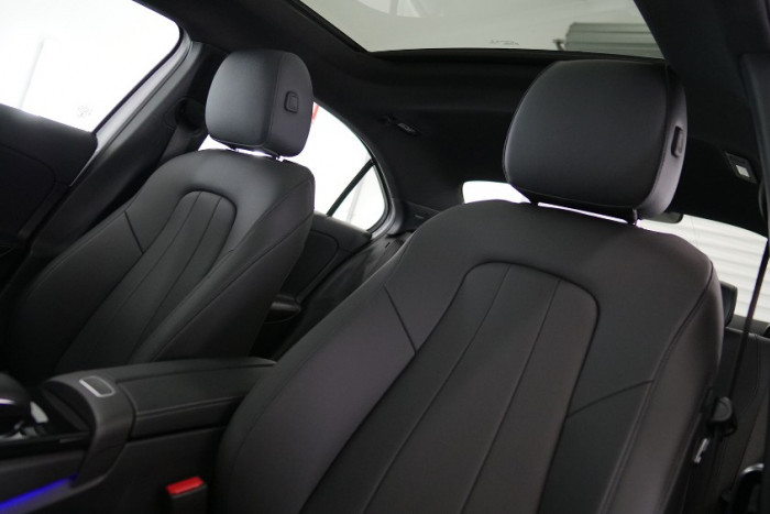 2019 Mercedes-Benz A Class Sedan Image 8