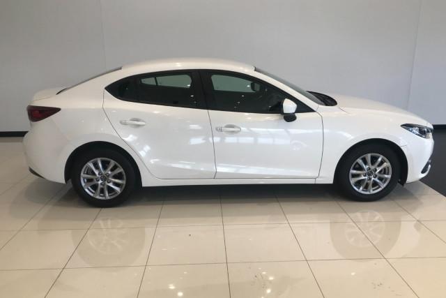 2015 Mazda 300kas4n MAZDA3 K Mazda3 Sedan Image 5