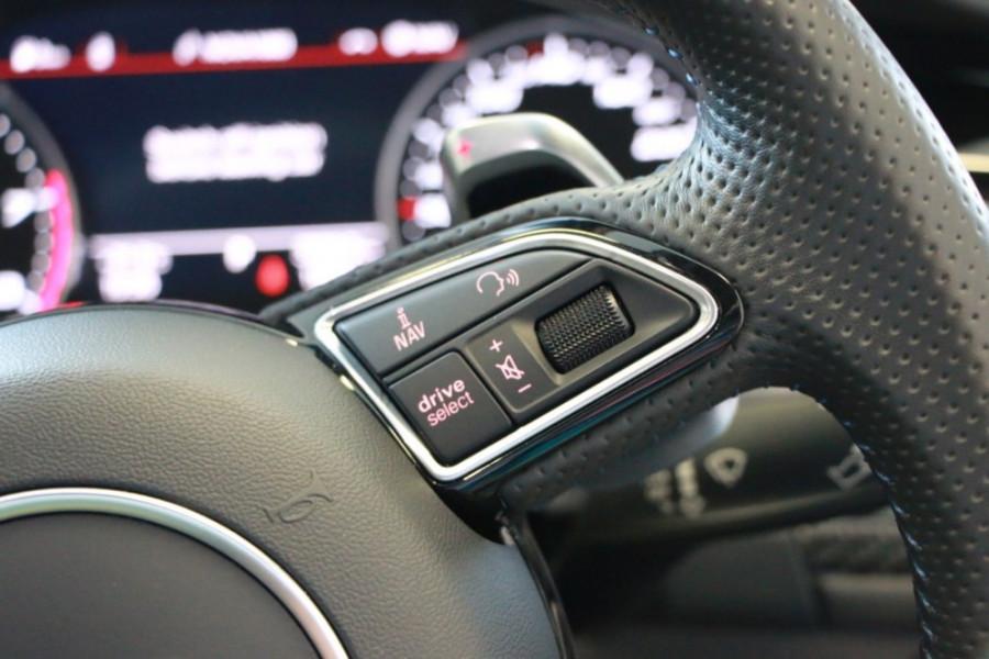 2017 MY18 Audi Rs6 4G MY18 performance Wagon Image 12