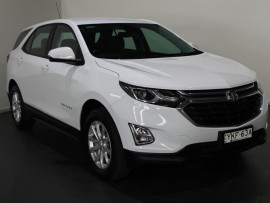 Holden Equinox LS+ EQ Turbo