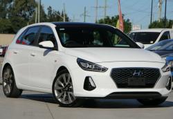Hyundai i30 SR D-CT Premium PD MY18