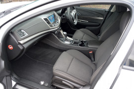 2016 Holden Commodore VF II MY16 EVOKE Sedan image 16