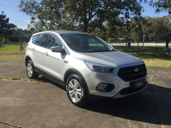 2019 MY19.25 Ford Escape ZG 2019.25MY Ambiente Suv