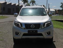Nissan Navara ST-X 4x4 Dual Cab Pickup D23 Series 4