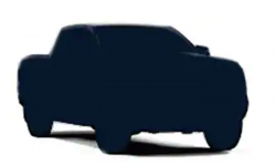 New Ford Next-Gen Ranger