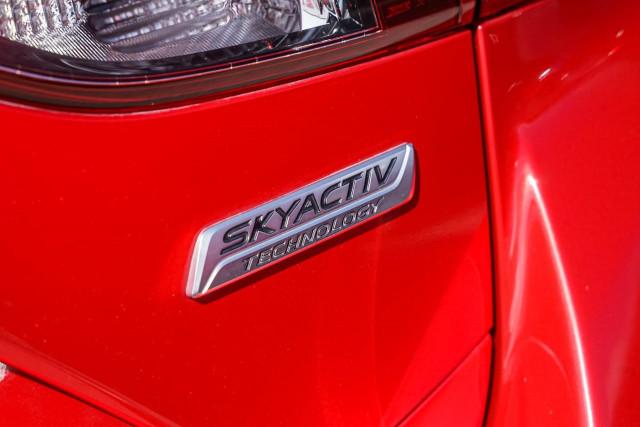 2016 Mazda 3 BM Series Touring Hatchback Image 16