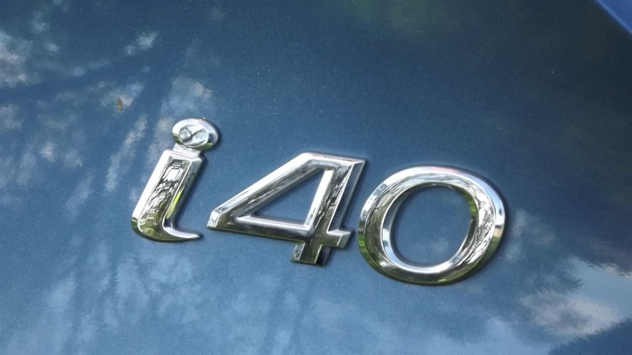 2013 Hyundai I40 VF2 Premium Wagon Image 7