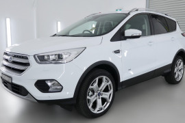 2018 MY18.75 Ford Escape ZG 2018.75MY Titanium Suv Image 3