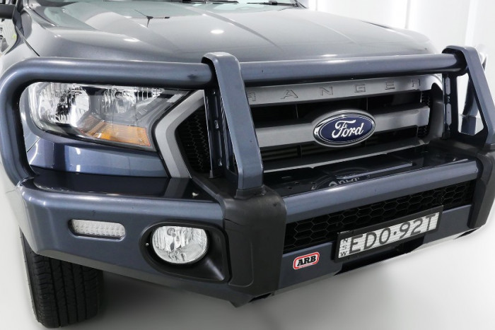 2016 Ford Px Ranger Xls P PX MkII XLS Utility Image 21
