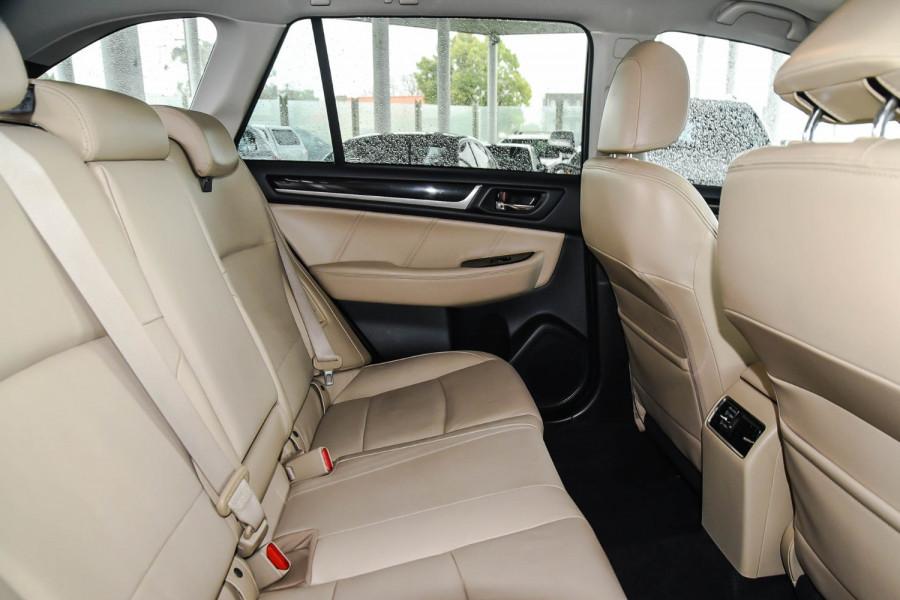 2017 Subaru Outback B6A  2.5i 2.5i - Premium Suv