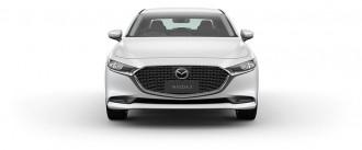 2021 Mazda 3 BP G20 Touring Sedan Sedan image 4