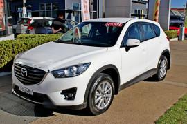 Mazda CX-5 Maxx - Sport KE1022 Maxx
