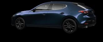 2020 Mazda 3 BP X20 Astina Hatch Hatchback image 19
