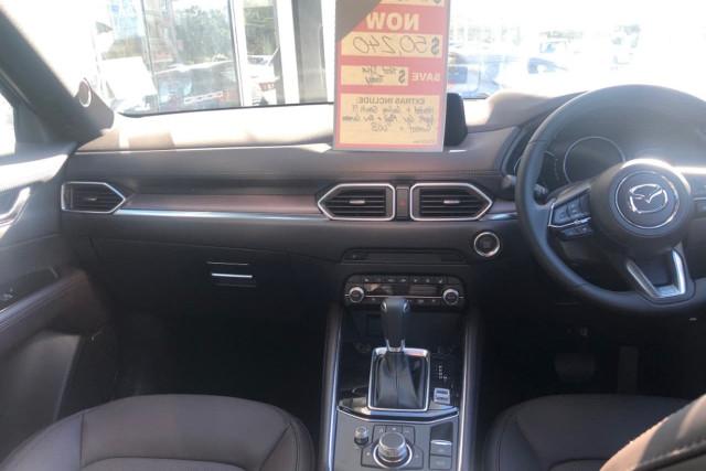2019 Mazda CX-5 KF Akera Suv Image 3