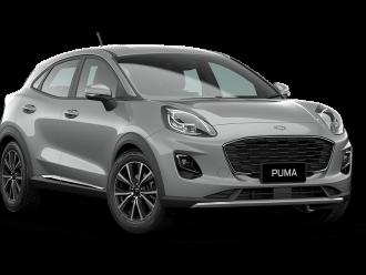 Ford Puma Puma